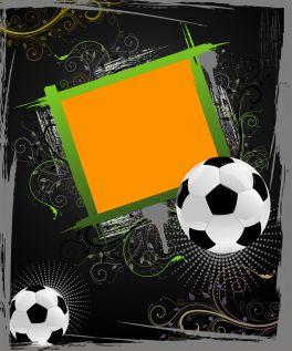 Football reittiere