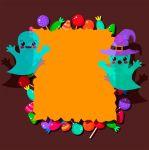 Хэллоуин кадров
