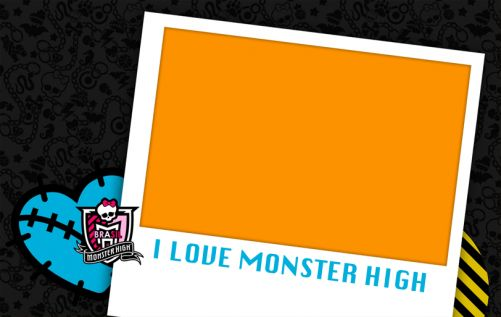 Monster High Montages