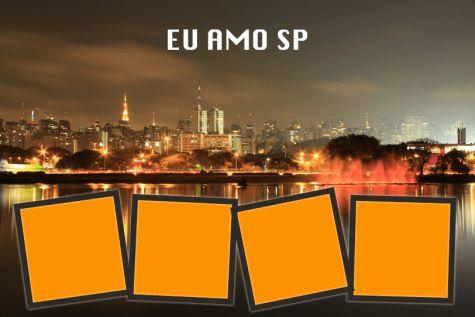 Montagens São Paulo