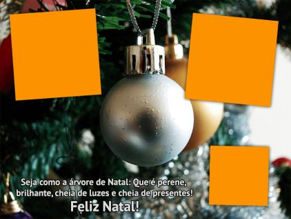 Montagens Natal