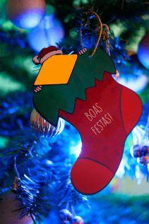 Joulu kiinnikkeet